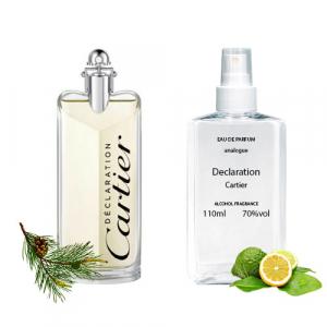 Cartier Declaration Парфумована вода 110 ml