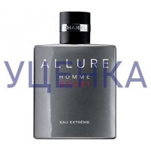 Chanel Allure Homme Sport Eau Extreme Туалетная вода 100 ml Уценка