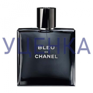 Chanel Bleu de Chanel Туалетная вода 100 ml Уценка