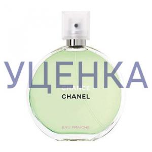 Chanel Chance Eau Fraiche Туалетная вода 100 ml Уценка