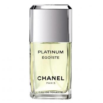 Chanel Egoiste Platinum Туалетная вода 100 ml Тестер