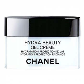 Chanel Hydra Beauty Gel Creme Увлажняющий гель-крем для лица 50 ml - фото