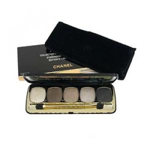 Chanel Les 5 Ombres Тени для век