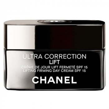 Chanel Ultra Correction Lift Lifting Firming Day Cream SPF15 Дневной крем-лифтинг для лица