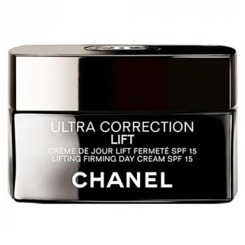Chanel Ultra Correction Lift Lifting Firming Day Cream SPF15 Дневной крем-лифтинг для лица