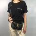 Сумка Louis Vuitton New Wave Multi Pochette Black Pearl 7075 - фото