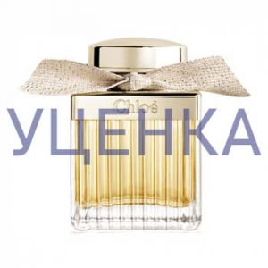 Chloe Absolu de Parfum Парфюмированная вода 75 ml Уценка