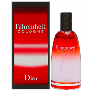 Christian Dior Fahrenheit Colonge Одеколон 75 ml