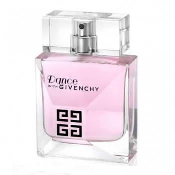 Givenchy Dance With Givenchy Туалетная вода 100ml