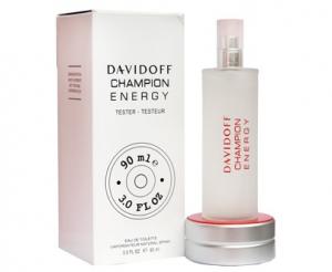 Davidoff Champion Energy Tester 90 ml