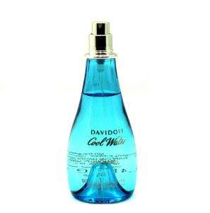 DAVIDOFF COOL WATER Tester 100 ml