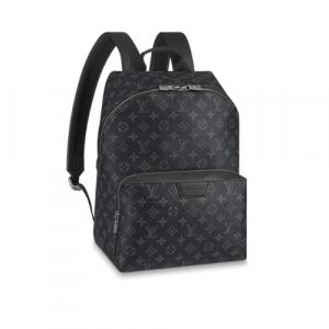 Рюкзак Louis Vuitton Чорний