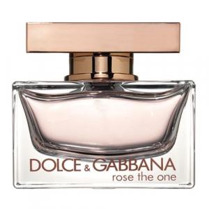Dolce&Gabbana Rose The One Парфюмированная вода 75 ml