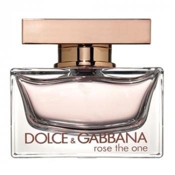 Dolce&Gabbana Rose The One Парфумована вода 75 ml - фото