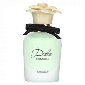Dolce&Gabbana Dolce Floral Drops Туалетная вода 75 ml