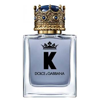 Dolce&Gabbana K By Dolce&Gabbana Туалетная вода 100 ml - фото