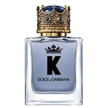 Dolce&Gabbana K By Dolce&Gabbana Туалетная вода 50 ml