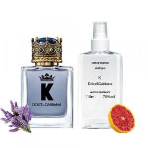 Dolce&Gabbana K By Dolce&Gabbana Парфюмированная вода 110 ml