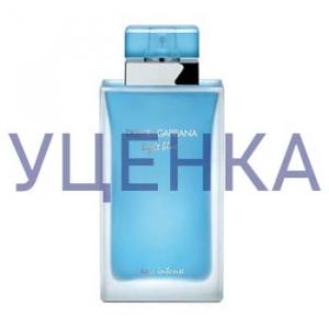 Dolce&Gabbana Light Blue Eau Intense Парфюмированная вода 100 ml Уценка