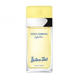 Dolce&Gabbana Light Blue Italian Zest Туалетная вода 100 ml