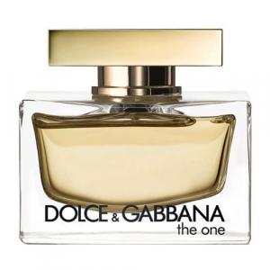 Dolce&Gabbana The One Парфюмированная вода 75 ml