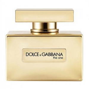 Dolce&Gabbana The One Gold Limited Edition Парфюмированная вода 75 ml