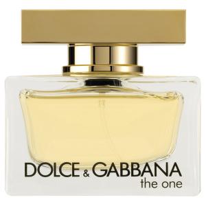 Dolce & Gabbana The One Парфюмированная вода 75 ml Тестер