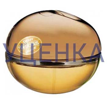 Donna Karan New York Be Delicious Golden Eau So Intense Парфюмированная вода 100 ml Уценка