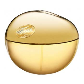 Donna Karan New York Be Delicious Golden Парфюмированная вода 100 ml