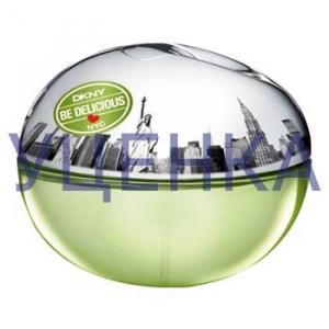 Donna Karan New York Be Delicious Limited Edition Парфюмированная вода 100 ml Уценка