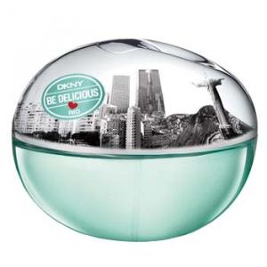 Donna Karan New York Be Delicious Rio Парфюмированная вода 100 ml