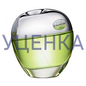 Donna Karan New York Be Delicious Skin Туалетная вода 100ml Уценка