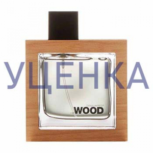 Dsquared He Wood 110 ml