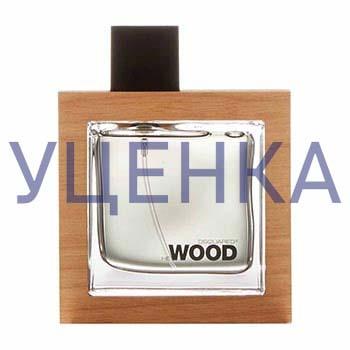 Dsquared He Wood 110 ml