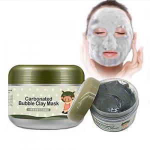 Elizavecca Milky Piggy Carbonated Bubble Clay Mask Маска для лица глиняно-пузырьковая Original