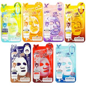 Elizavecca Тканинна маска для обличчя