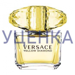 Versace Yellow Diamond Туалетная вода 90 ml Уценка