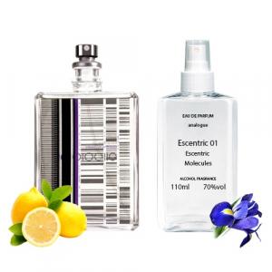 Escentric Molecules Escentric 01 Парфумована вода 110 ml