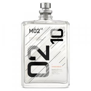 Escentric Molecules Molecules 02 Limited Edition Туалетна вода 100 ml