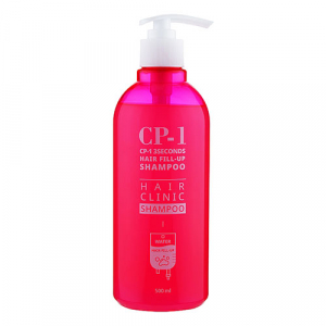 Esthetic House CP-1 3Seconds Hair Fill-Up Shampoo Шампунь для волосся 500 ml