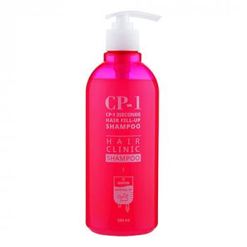 Esthetic House CP-1 3Seconds Hair Fill-Up Шампунь для волос 500 ml - фото
