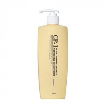 Esthetic House CP-1 Bright Complex Intense Nourishing Conditioner Кондиционер для волос с протеинами 500 ml