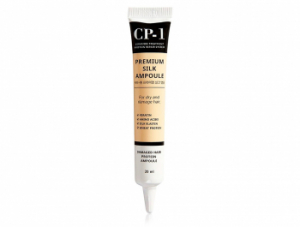 Esthetic House CP-1 Premium Silk Ampoule Сыворотка для волос с протеинами шелка
