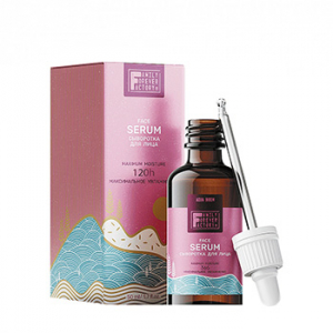 Family Forever Factory Face Serum Сыворотка для лица