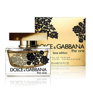 Dolce & Gabbana The One Lace Edition Парфюмированная вода 75 ml