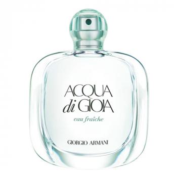 Giorgio Armani Acqua Di Gioia Eau Fraiche Туалетная вода 100 ml - фото