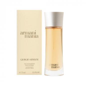 Giorgio Armani Armani Mania Woman Парфюмированная вода 75 ml - фото_2