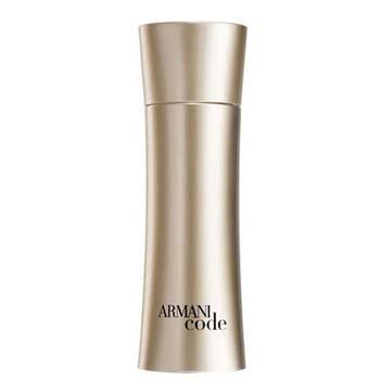 Giorgio Armani Code Gold Limited Edition Туалетная вода 125 ml