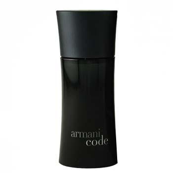 Giorgio Armani Code Pour Homme Туалетная вода 75 ml