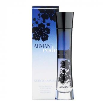 Giorgio Armani Code Women Парфюмированная вода 75 ml - фото_2